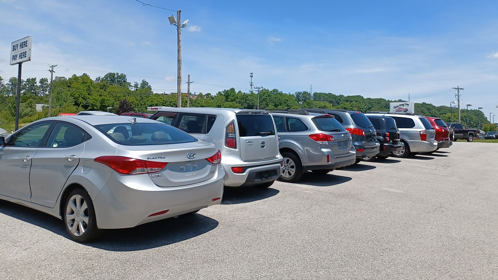 Drive Away Cars Auto Sales